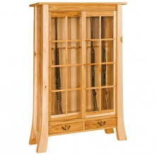 Thus, When You Are Looking To Purchase Wooden Gun Cabinet, Make Sure To  Keep These Aspects In Mind. Once You Have Addressed These Aspects, Picking  The Right ...