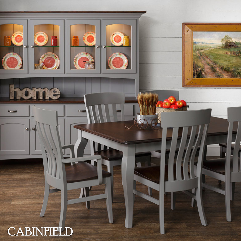 Home Decorating with Farmhouse Style Furniture and Decor
