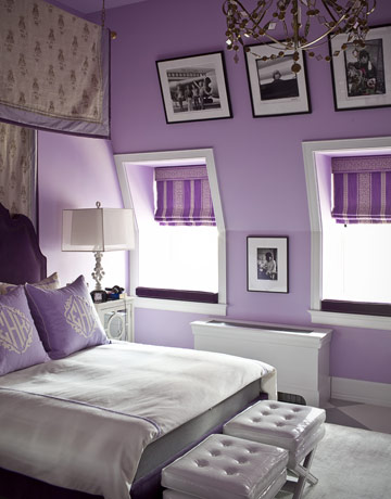romantic lavender in the bedroom blog handmade amish furniture