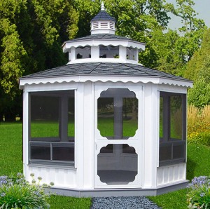 victorian garden room inspired decor  cabinfield blog, Garden idea