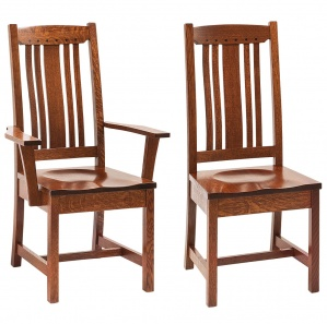 Granger Park Amish Dining Chairs