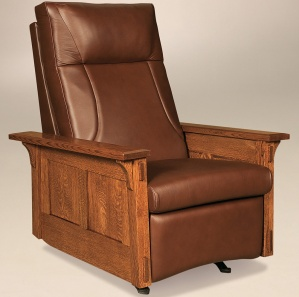 McCoy Rocker/Recliner