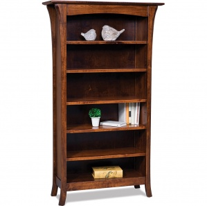 Ensenada Amish Bookcase