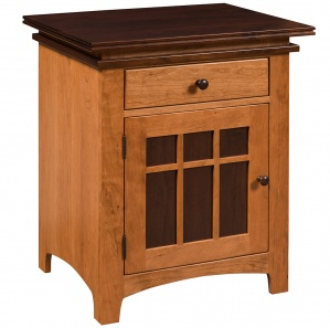Maple Creek Amish Nightstand