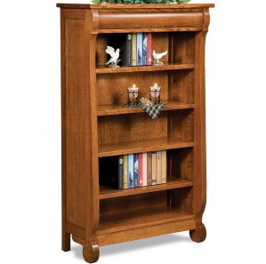 Olde Sleigh Bookcases