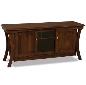 Sierra Amish TV Cabinet