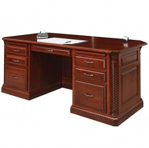 Lexington Executive Amish Desk