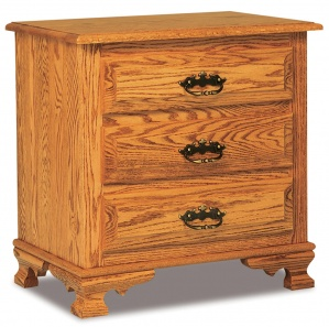 Heritage Hill Amish Nightstand