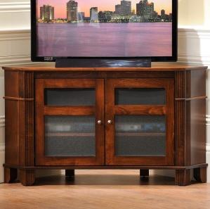 Arlington Heights Corner TV Console