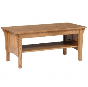 Modesto Amish Coffee Table