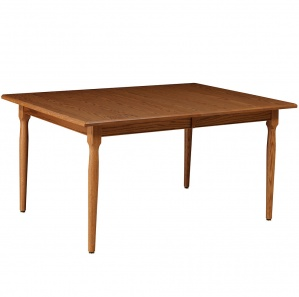 New Amsterdam Amish Dining Table