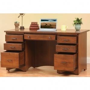Prairie Mission Desk
