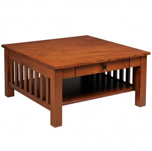 Willowbrook Square Coffee Table