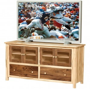 Sotheby Amish TV Stand