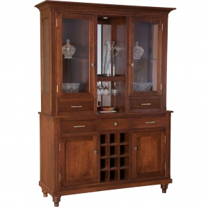 Town & Country Hutch