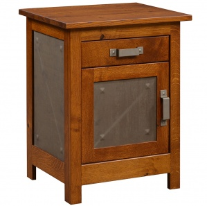 Sutterfield Nightstand