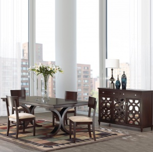 Broadway Dining Room Set