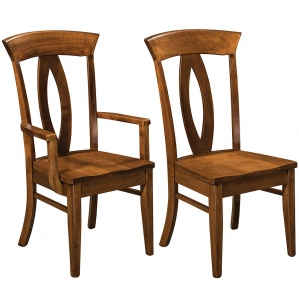 Brookfield Amish Dining Chairs