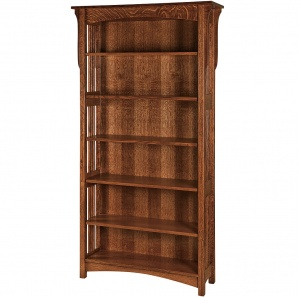 River Road Bookcase