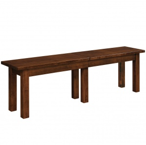 Tinley Park Dining Bench