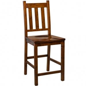 Tinley Park Amish Pub Chairs