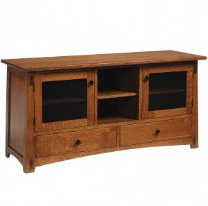 Missoula TV Cabinet