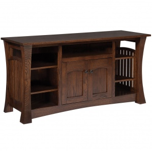 Gateway Amish TV Stand