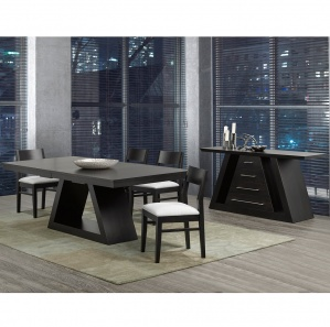 Shard Amish Dining Room Furniture Set