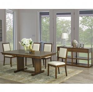 Congress Amish Dining Room Furniture Set