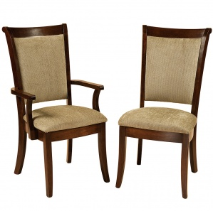 Kimberly Amish Dining Chairs