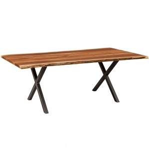 Xavier Amish Dining Table