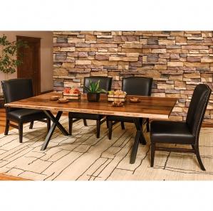 Xavier Amish Dining Room Set