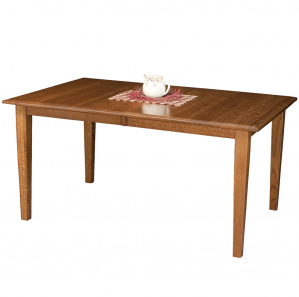 Englewood Amish Dining Table