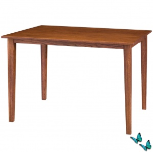 Stone Hollow Amish Dining Table