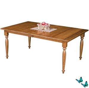 Sugar Hill Dining Table