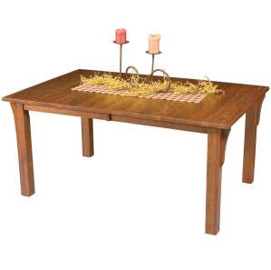 Van Ness Amish Dining Table