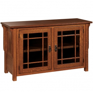River Road TV Cabinet