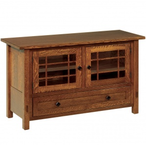 Spring Hill TV Cabinet