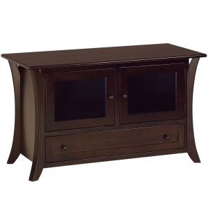 Caledonia TV Cabinet with Drawers