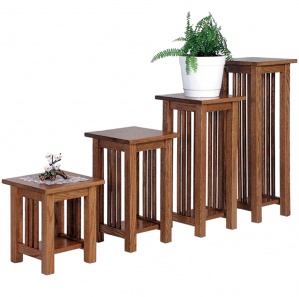 River Road Plant Stand