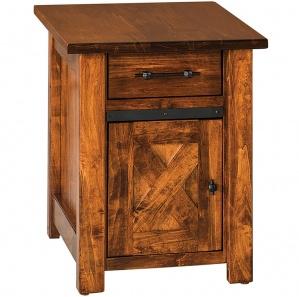 Teton End Table