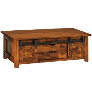 Teton Coffee Table