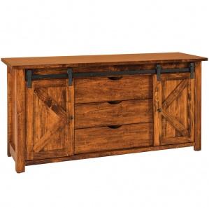 Teton Sofa Table