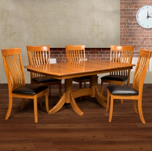 Baytown Dining & Kitchen Table Set