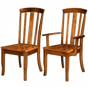 Cassady Amish Dining Chairs