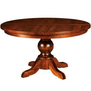 Grayson Grove Single Pedestal Table