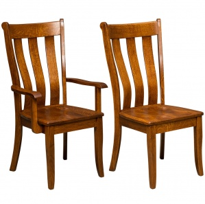 Olde Sleigh Dining Chairs