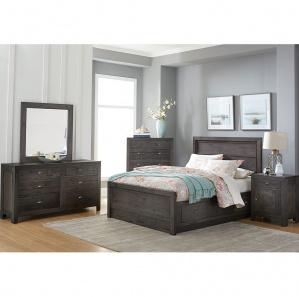 Sonoma Bedroom Set