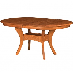 Franco Oval Dining & Kitchen Table