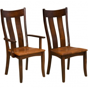 Franco Amish Dining Chairs